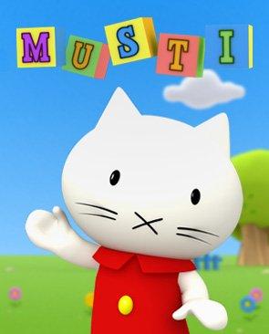adult musti