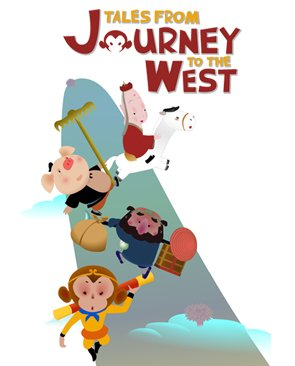 Journey To The West Deutsch Stream