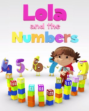 Lola and the Numbers