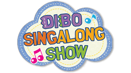 dibo sing along show english korean