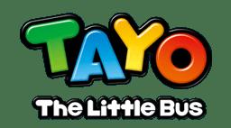 tayo the little bus english korean