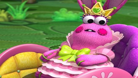 Princess for a day episode 24 dibo the gift dragon negle Images