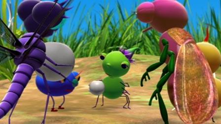 Episodes on Jitterbug Bug