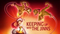 Keeping Up With the Jinns - Episode 13