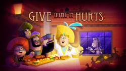 Give Until It Hurts - Episode 11