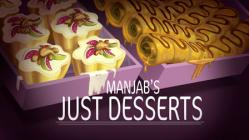 Manjab's Just Desserts - Episode 4