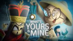 What's Yours Is Mine - Episode 6