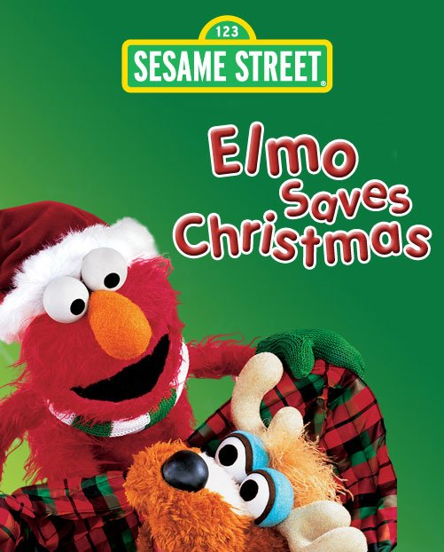 Elmo Saves Christmas.A Sesame Street Christmas Best Hotel In Boston Ma